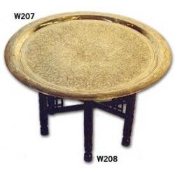 W208: Tischgestell