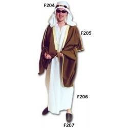 F204: Saudi-Kopfbedeckung