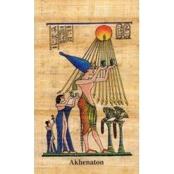 S215-B: Papyrus, bedruckt