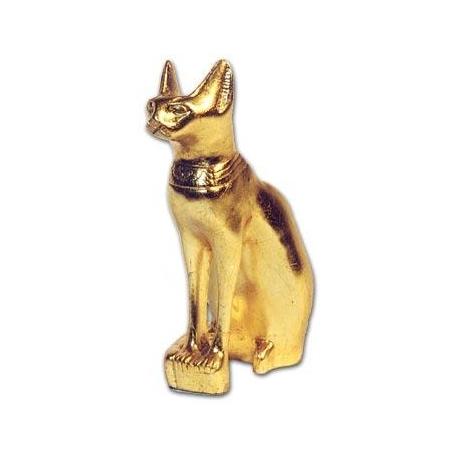 S207-B: Katzengöttin Bastet