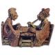 S214-A: Backgammon-Spieler