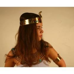Z231: Pharaonischer Kopfschmuck